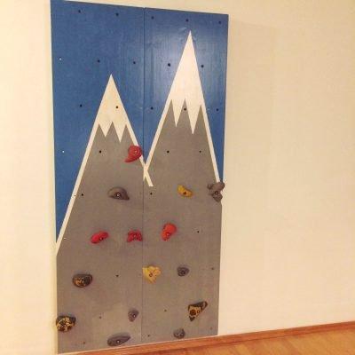 DIY Kletterwand GoWithTheFlo 16 moonstone