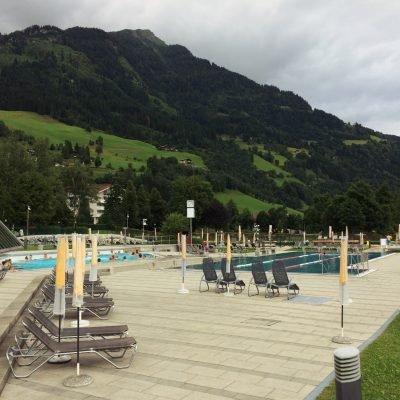 Alpentherme Gastein, GoWithTheFlo