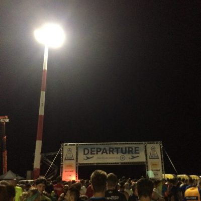 DHL Airport Night Run Hörsching, GoWithTheFlo8