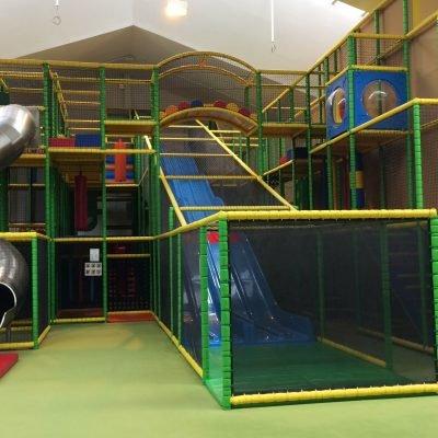 Lollipark Indoorspielplatz, GoWithTheFlo7 moonstone