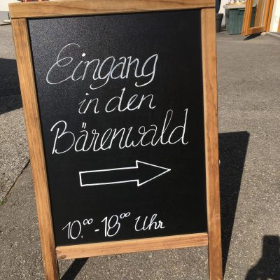 Bärenwald, Arbesbach, GoWithTheFlo1